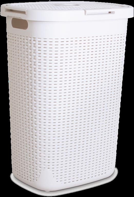 60 Litter Laundry Hamper