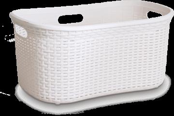 40 Litter Laundry Basket